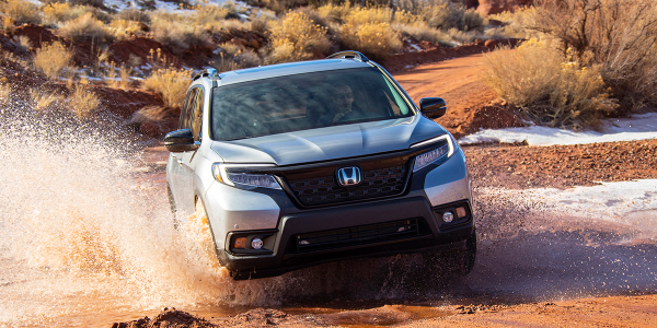 Honda reported a one-month record tally of nearly 174,000 units sold by U.S. dealers in August,...