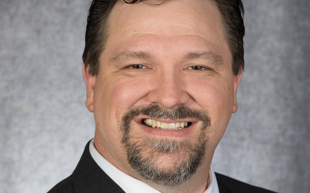 AutoMap Promotes Sargeant to CEO