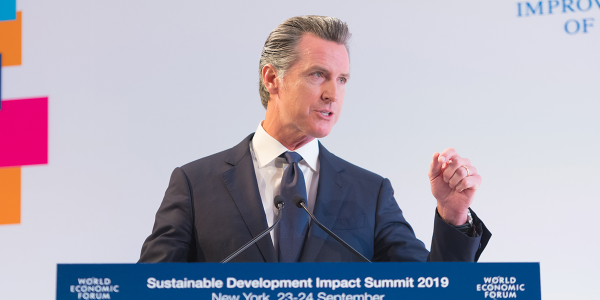Calif. Gov. Gavin Newsom has signed a dealer protection bill similar to a measure vetoed by his...