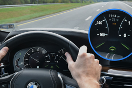 Drivers Don't Trust Lane Centering Systems, IIHS Finds