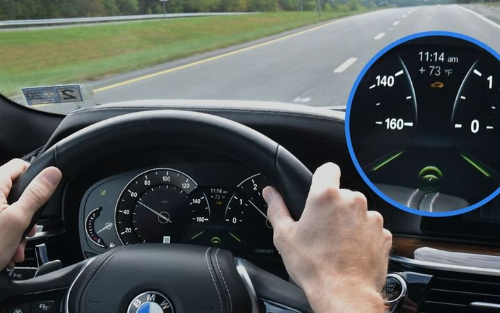 This latest test research from IIHS confirms findings from a similar 2018 study that found drivers are more comfortable with systems that make smooth, gradual speed or steering adjustments.