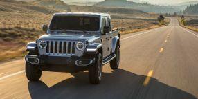 Comanche Redux: 2020 Jeep Gladiator