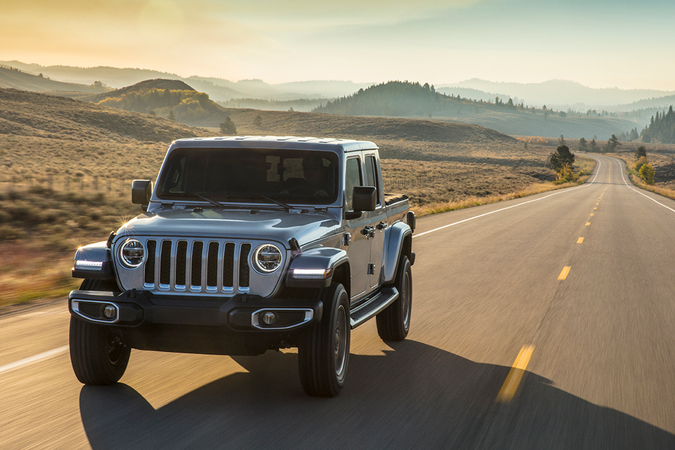 Pricing has yet to be announced for the 2020 Jeep Gladiator, a new vehicle that promises...