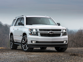 "No. 5: ""People love the Chevy Tahoe for being an SUV that can handle big families in need of..."