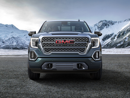 "No. 4: ""The all-new 2019 GMC Sierra ushers in a new off-road sub-brand for GMC called AT4 that's..."