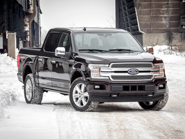 "No. 1: ""The Ford F-150 is America's best-selling pickup truck because it's tough, reliable and..."