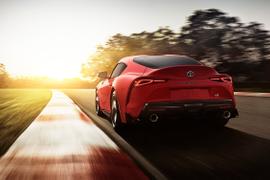 Back on Track: 2020 Toyota Supra