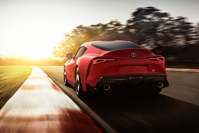Pricing for the 2020 Toyota Supra starts at $49,990 for the base 3.0 model and $53,990 for 3.0...