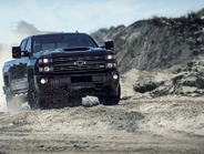 "2014–'18 Chevrolet Silverado: ""At the intersection of modern and affordable, the previous..."