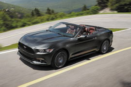 Summer Love: 10 Hottest Used Cars