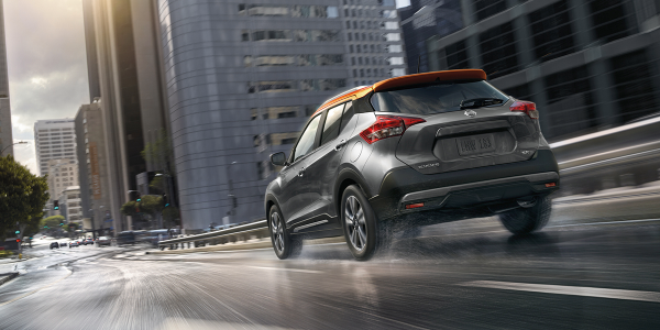 "10. Nissan Kicks: ""The most affordable crossover in the country, you can get into the..."