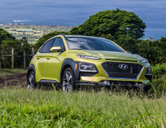 "7. Hyundai Kona: ""The Kona has the space of a small crossover, with plenty of sportiness and..."