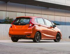 "6. Honda Fit: ""The Fit offers well-rounded versatility, proven value, famous reliability, and..."