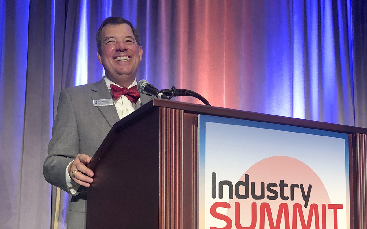 Compliance Summit 2018