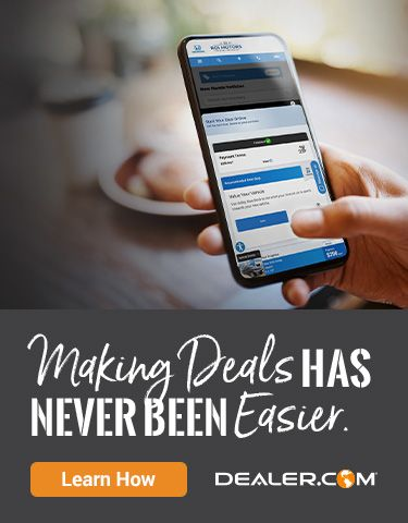 Making Deals Has Never Been Easier: Case Study
