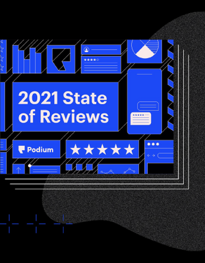 2021 State of Reviews