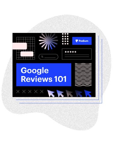 Google Reviews 101