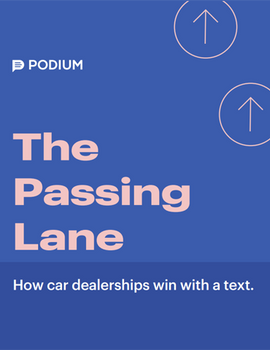 The Passing Lane