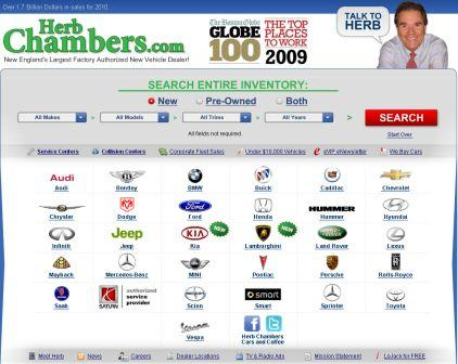Herb Chambers Group