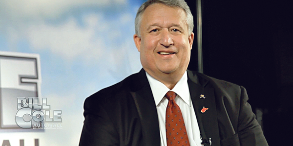 As the face of his multistate dealer group and a West Virginia state senator, Bill Cole is...