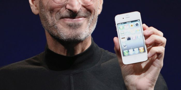 The late Steve Jobs, cofounder and visionary leader of Apple, helped launch the era of the...