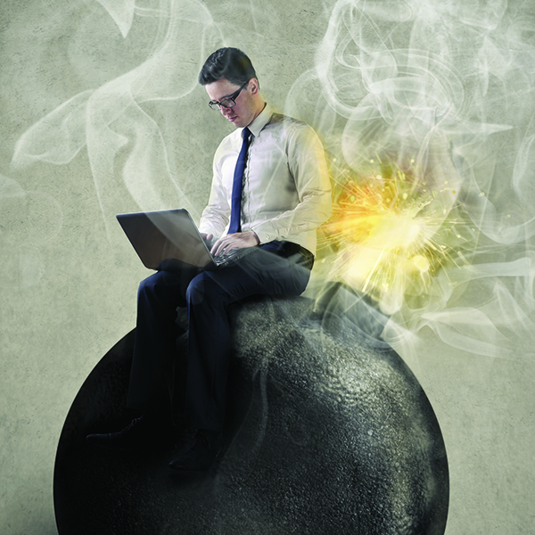 Technology Can Compel Compliance