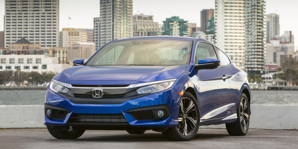 The Honda Civic was the No. 1 leased vehicle in the U.S. last year, a sure sign that leasing's...