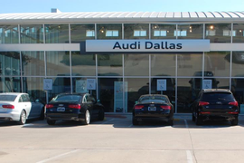 Making Big Moves at Audi Dallas and Goodson Acura