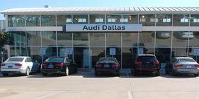 Making Big Moves at Audi Dallas and Goodson Acura