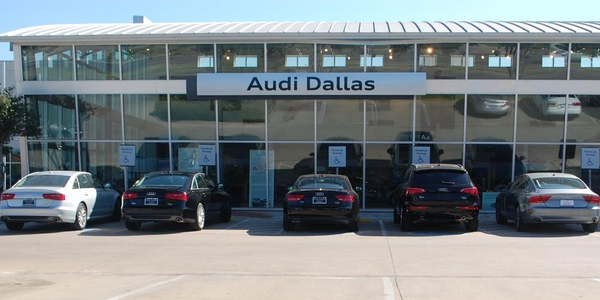 Until recently, Audi Dallas was known as University Park Audi. A name change is...