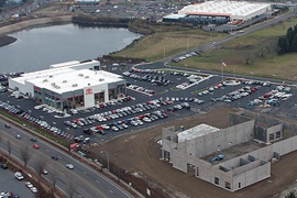Capitol Auto Group Upgrades to Greener Pastures