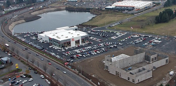 Toyota Salem Oregon >> Capitol Auto Group Upgrades To Greener Pastures Dealer Ops Auto