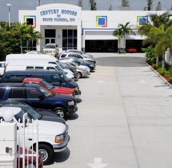 Century Motors of South Florida