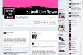 Clay Nissan Settles $1.5M Defamation Suit