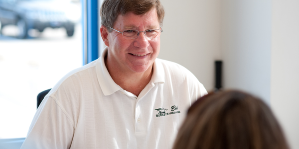 Sales Professional of the Month: Bob Ankrom
