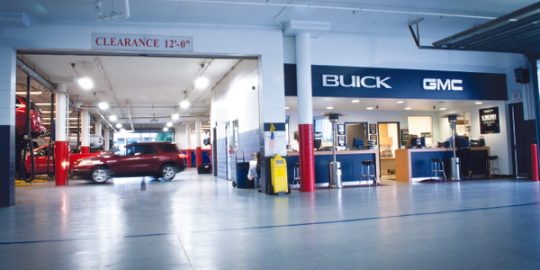 Facility upgrades and renovations are underway at dealerships across the nation. An improving...