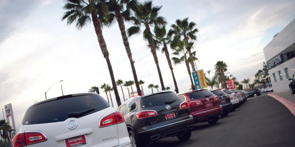 Simpson Buick GMC has enjoyed increased volume and CSI scores since switching to fixed prices —...