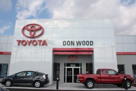 Don Wood Toyota