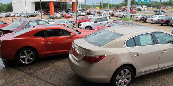 A couple years ago, Steve Hall, owner of driversselect in Dallas, Texas, noticed...