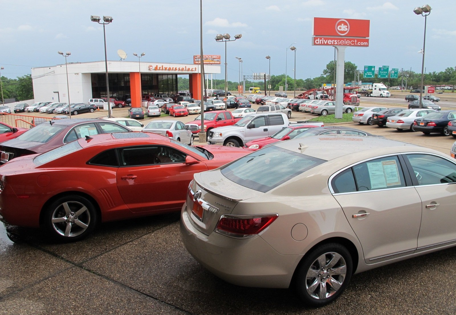 Driver Select Dallas >> Driversselect Adapts Boldly To Become A Driving Force In The