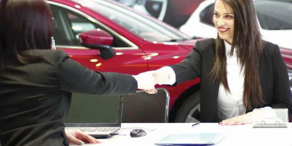 In the finance office, products that fit the needs of the customer, their vehicle and your...