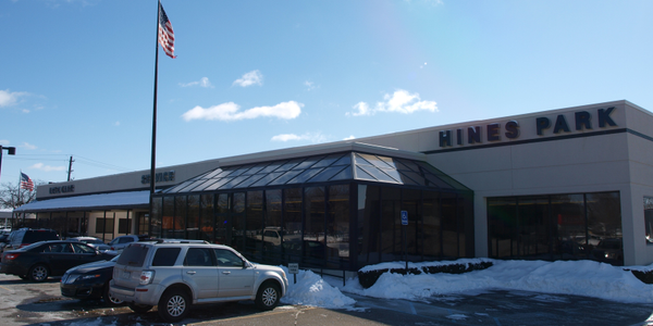 Hines Park Lincoln of Plymouth, Mich., has been serving Metro Detroit for over...