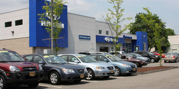 Almost a year ago, Dealer Jill Merriam Dulitsky decided it was time to put the...