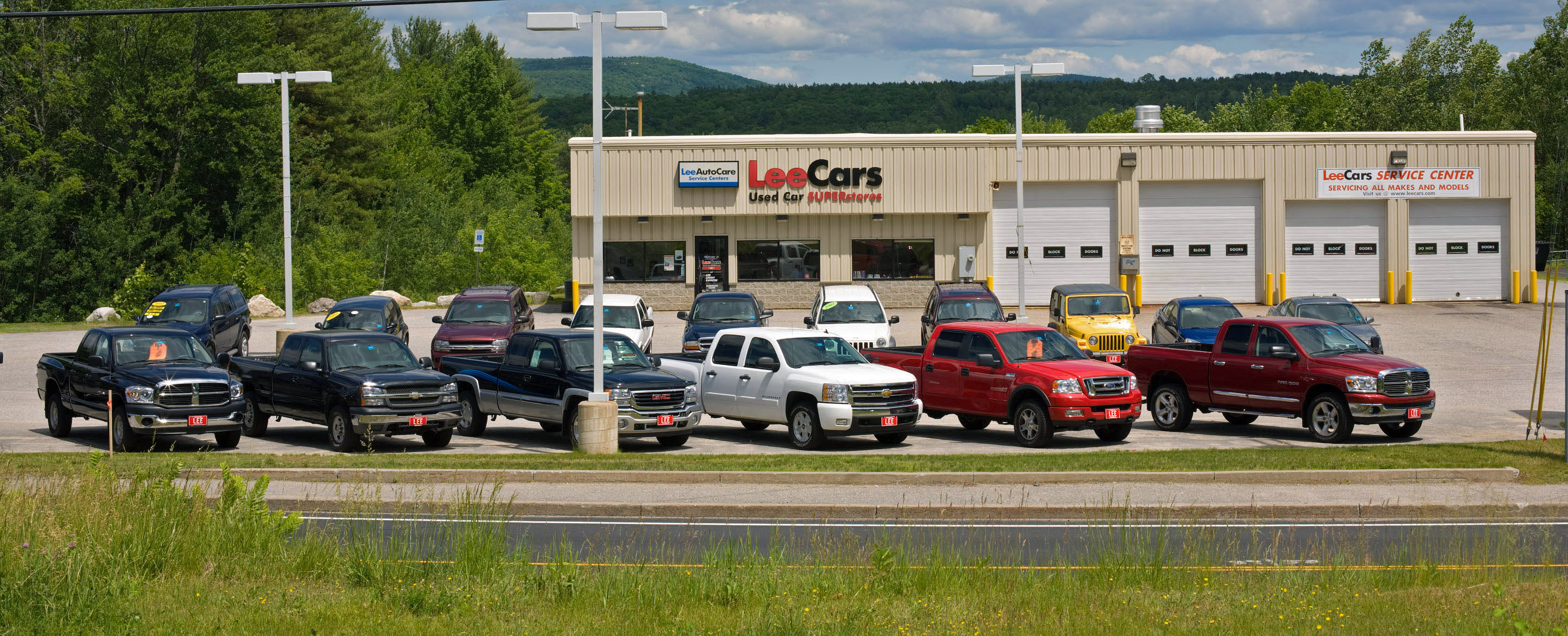 Lee Auto is the Maine BHPH Boss