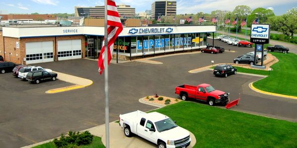 In 2009, Lupient Chevrolet received notice that General Motors was revoking its...
