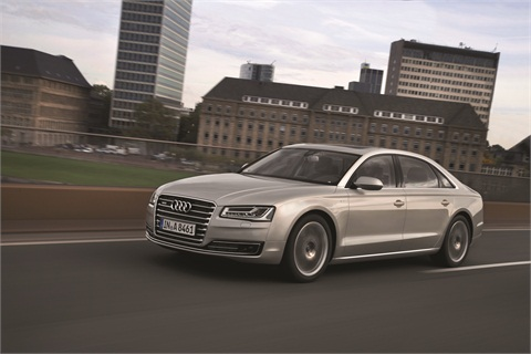 Volkswagen's Audi brand has been a quality leader in its segment for years, but the VW marque has not fared as well, according to the latest rankings from J.D. Power.             The author believes the OEM will have to reconsider its U.S. marketing strategy to make further gains in sales.