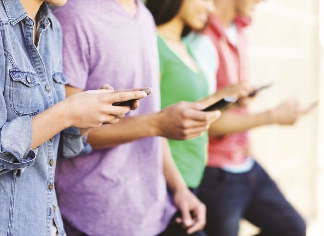 Members of the Millennial generation are more likely to be found on Twitter than LinkedIn, and if they visit your website, they will probably be using a mobile device.