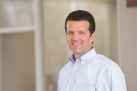 Jamie Marsh is co-owner of the Bill Marsh Auto Group, which includes a Buick GMC store as well as Chrysler, Ford and Hyundai franchises.