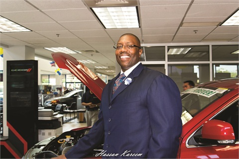 Al Heggs took ownership of Superstition Springs Chrysler Jeep Dodge Ram in Mesa, Ariz., after participating in Chrysler's Dealer Candidate Development (DCD) program and investing $300,000.
