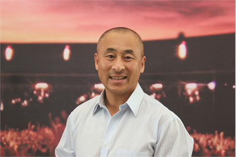 Steve Song took over as president of FH Dailey Chevrolet in San Leandro, Calif., in 2011. Song believes General Motors is invested in creating opportunities for minority members in a changing industry.